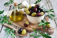خوراکیها مفید برای قلب که کلسترول را کاهش میدهد