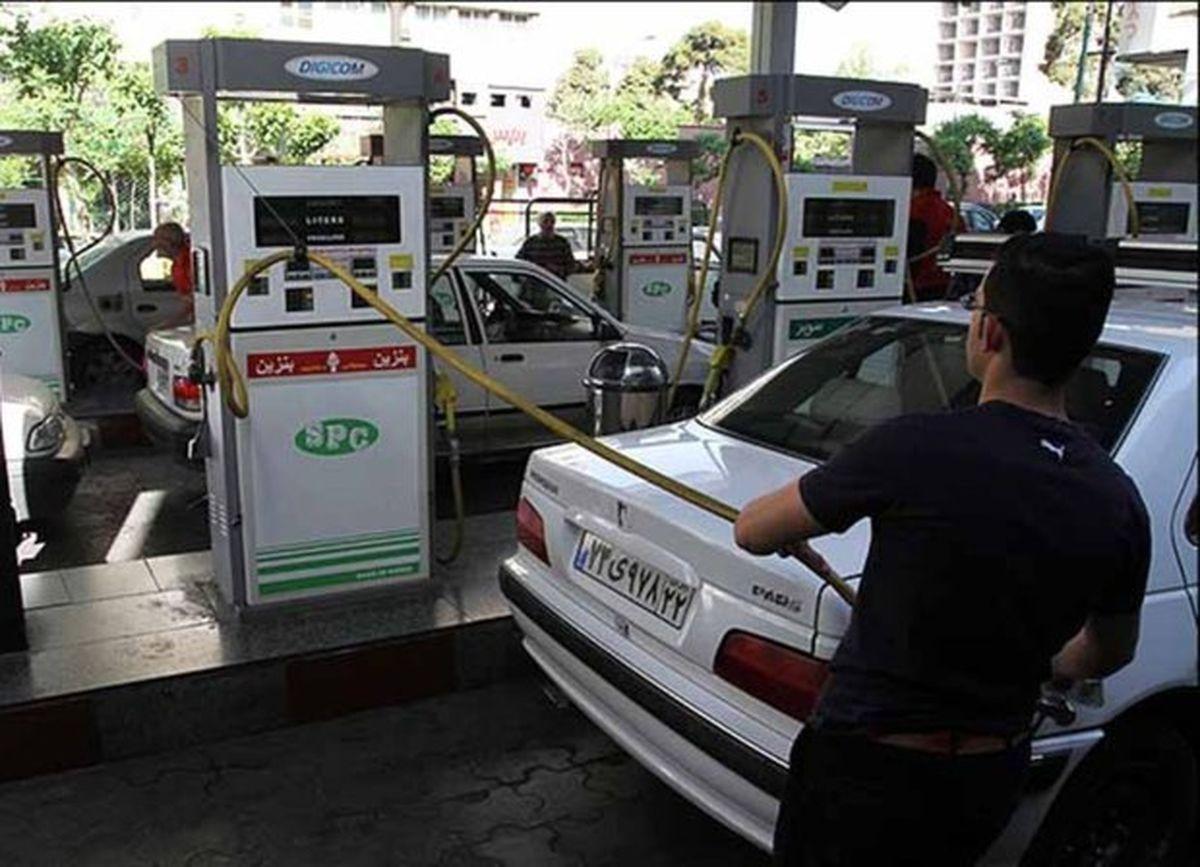 خانوارهای بدون خودرو یارانه بنزین میگیرند