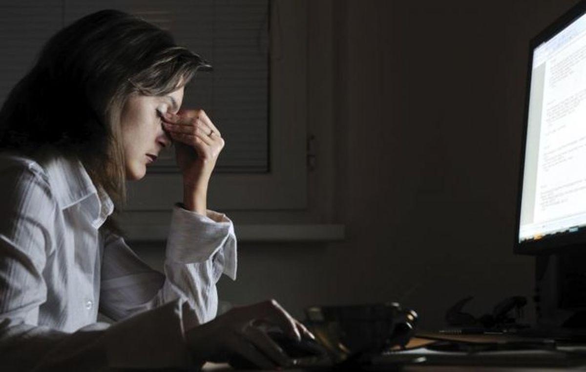 کار کردن در شیفت شب و افزایش خطر سقط جنین