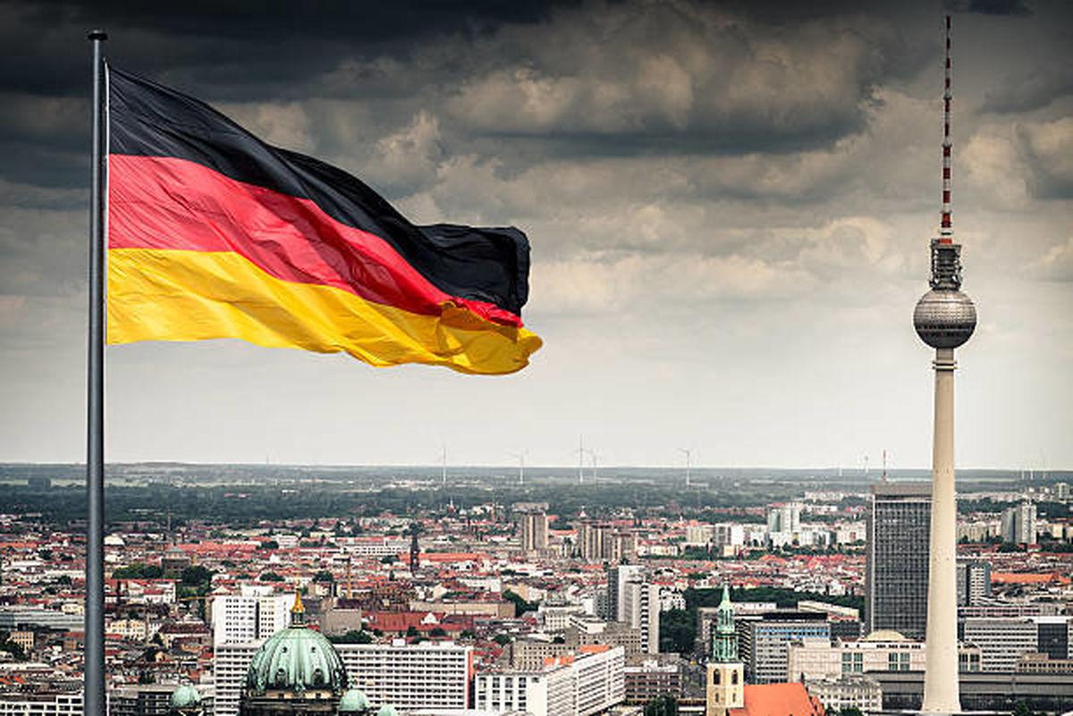 کمک ۳میلیارد یورویی دولت آلمان به صنعت خودروسازی