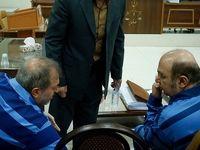 دوازدهمین جلسه رسیدگی به اتهامات همدستان زنجانی