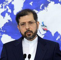 ایران اقدام اروپا برای تحریم مقامات ایرانی را محکوم کرد