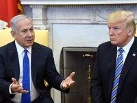نتانیاهو: برجام خطر اتمی شدن خاورمیانه را به دنبال دارد