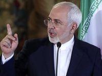 ظریف: در مقابل فشارها سر خم نخواهیم کرد