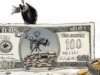 کاهش 80درصدی ارزش دلار در 5دهه گذشته