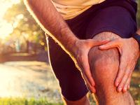 روشی جدید برای  کاهش درد زانو