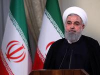 روحانی: شر یک بدعهد کم شد