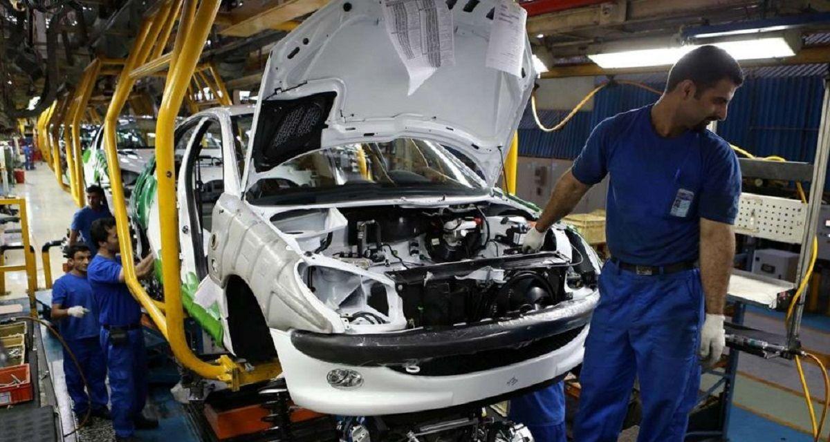 سازمان بازرسی خواستار لغو مصوبه شورای رقابت برای گرانی خودرو شد