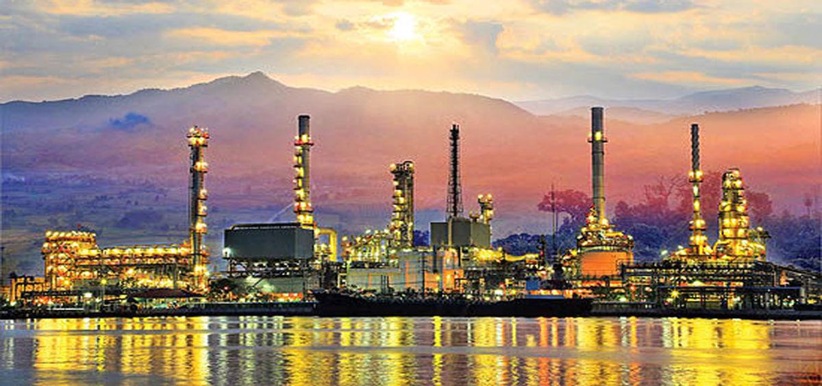 بهرهبرداری از ۳طرح نفتی و پتروشیمی آغاز میشود