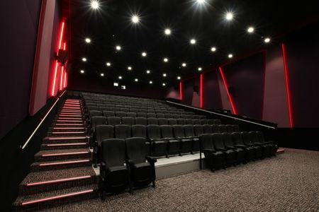 جدیدترین آمار فروش فیلمهای سینمای ایران