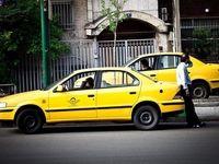 ساماندهی ایستگاههای تاکسی در پایتخت