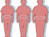 چرا با افزایش سن، وزن هم افزایش می یابد؟