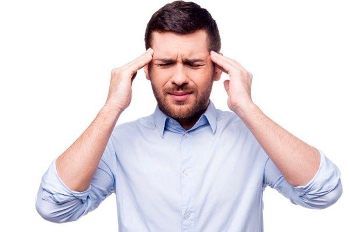 سردرد ناشی از کم آبی چیست؟