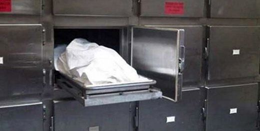 سقوط مرگبار زنی با یک لنگه کفش