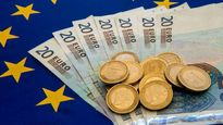 رشد کمجان اقتصادهای اروپایی