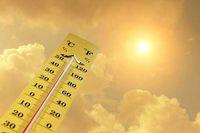 افزایش دما در بیشتر مناطق کشور از امروز تا یکشنبه