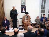 رهبر انقلاب: تقویت نیروهای مسلح، آسیبناپذیری ملت را حفظ میکند