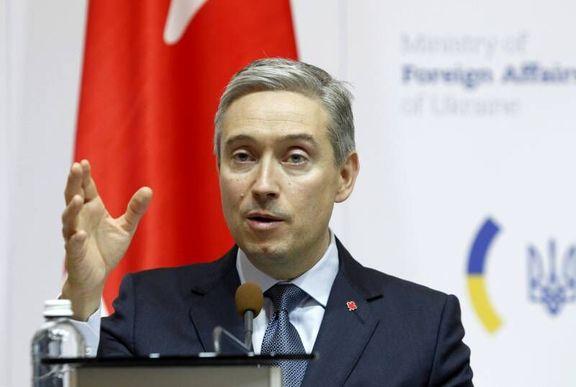 کارشناس کانادایی به تیم تحقیقاتی حادثه سقوط هواپیمای اوکراینی اضافه شد