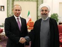 پوتین با مقامات ایران در خصوص برجام رایزنی میکند