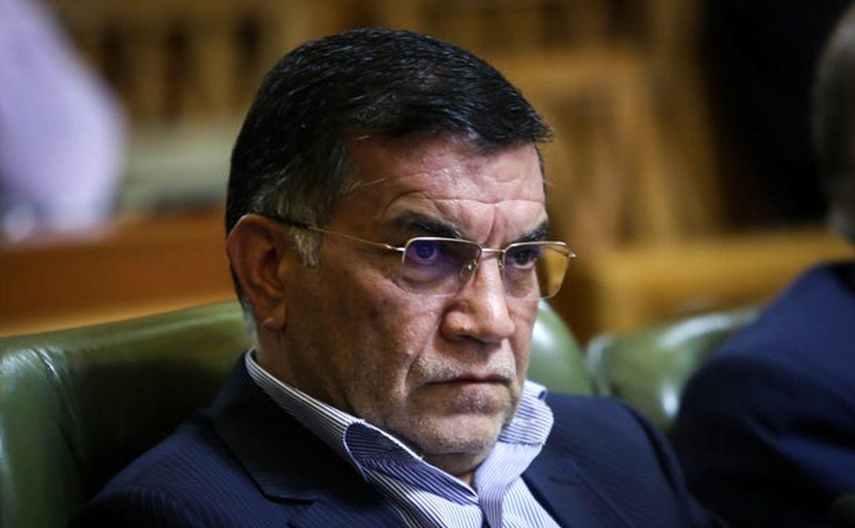 کسب۶۸ درصدی درآمد شهرداری تهران در ۱۱ماهه سال ۹۸