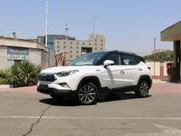 جک S4 به زودی در بازار ایران؛ شکار محصول جدید کرمان موتور در تابستان داغ