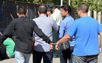 دستگیری بیش از ۸۵۰ اوباش در تهران