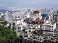 آمار بازار مسکن همه استانها به تفکیک اعلام میشود