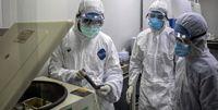 افزایش ظرفیت تشخیصی کرونا ویروس انستیتو پاستور ایران