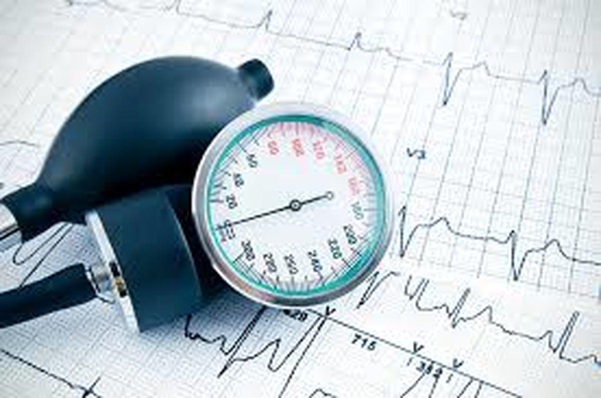 بلاهایی که فشار خون بالا بر سر آدمیزاد می آورد