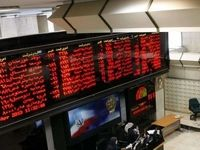 رشد اندک شاخص بورس در پی افت قیمت سهمهای دلاری/ سیمانیها همچنان مورد توجه فعالان بازار سهام
