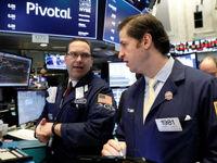 بازارهای والاستریت با بازگشت سهام تکنولوژی جهش کرد