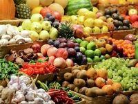 مقاصد صادرات میوه و ترهبار ایران چه کشورهایی هستند؟