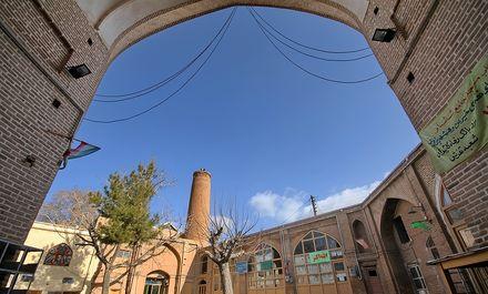 جاذبههای گردشگری استان مرکزی