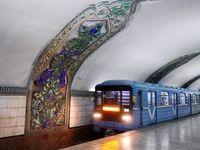 متروی دیدنی و تاریخی تاشکند +تصاویر
