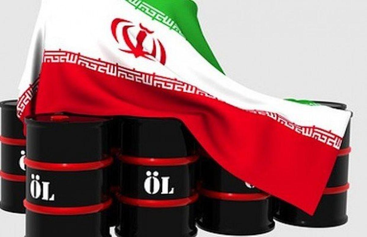 امکان فروش نفت ایران از طریق روسیه وجود دارد