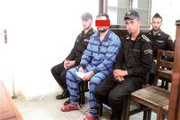 بخشش قاتل همسر و فرزند ۱۲سال بعد از جنایت
