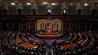 ۱۵۰نماینده دموکرات از بازگشت بدون شرط آمریکا به برجام حمایت کردند