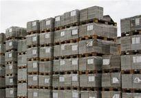 به آمریکا هم سنگ صادر میکنیم