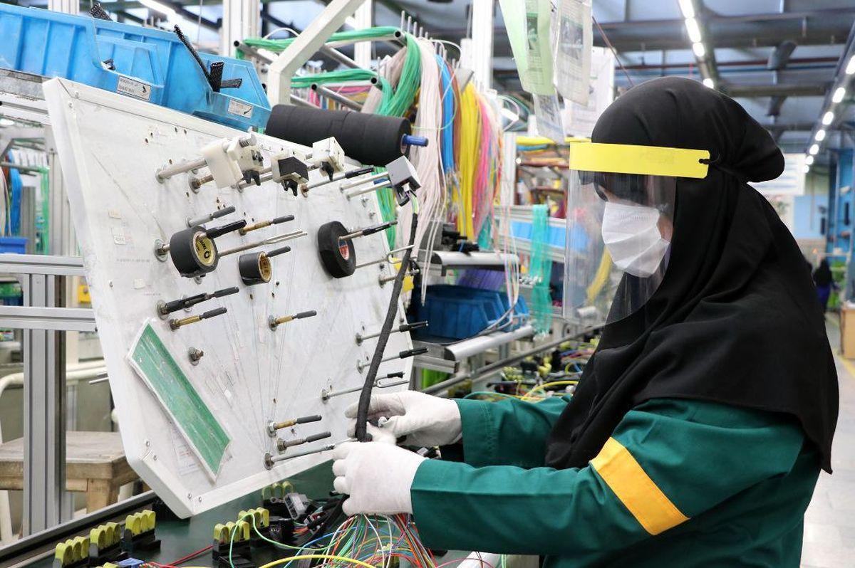 بزرگترین مرکز تحقیق و توسعه قطعات خودرو در کروز راهاندازی میشود
