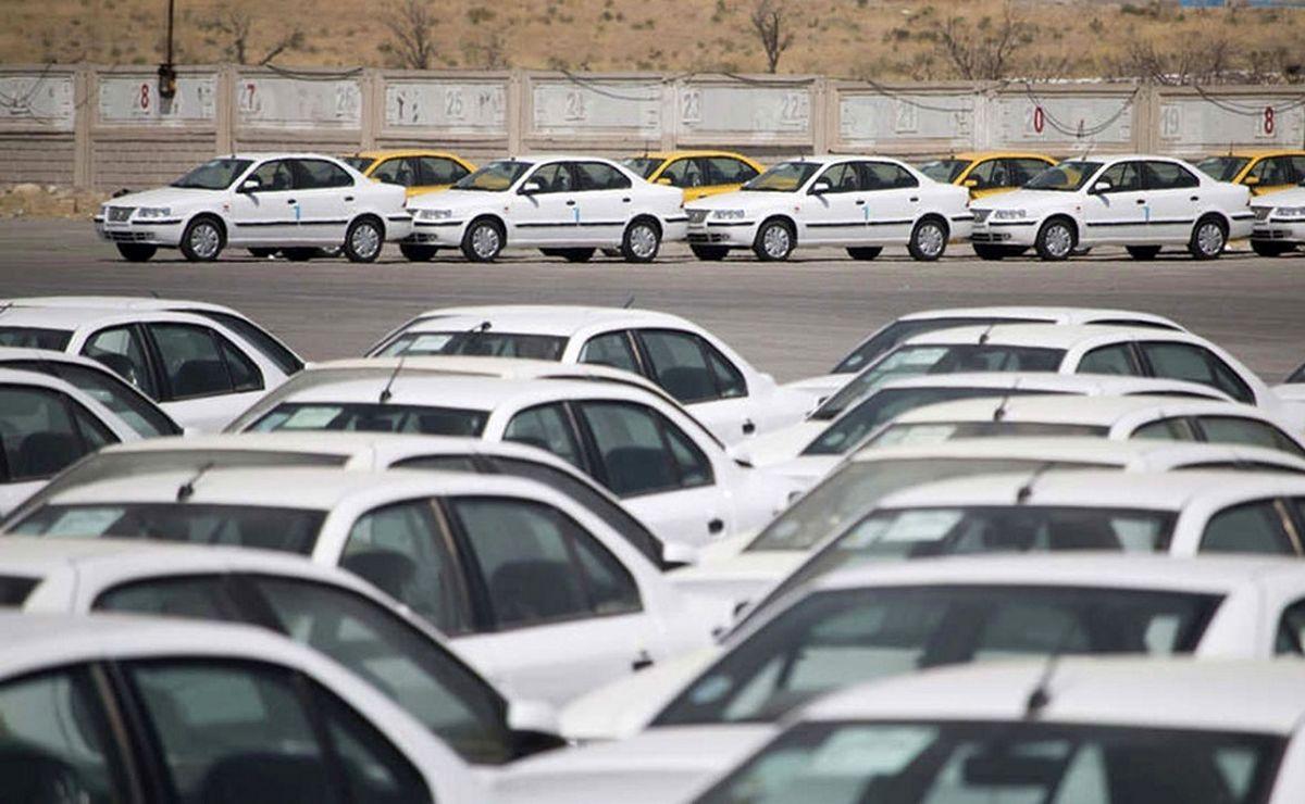 عرضه خودرو در بورس به کاهش قیمتها کمک نمیکند