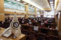 آرامش تالارها در آخرین روز کاری هفته / استایرن منومر«پارس» با 45 میلیارد تومان ارزش صدرنشین شد