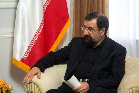 پایان هر درگیری که واشنگتن شروع کند با ایران است