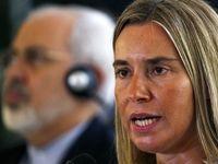 طرح اروپا برای تحریم علیه ایران/ نگرانی موگرینی از فروپاشی کامل برجام