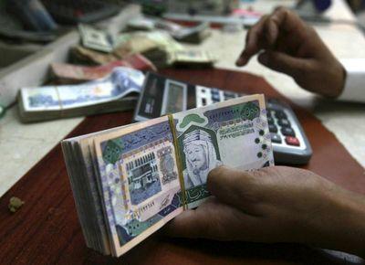۹۴۱۵ ریال؛ نرخ مبادلهای ریال عربستان