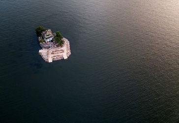 عکسهای هوایی از مناظر چین