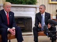 ال بی سی: ترامپ بارها اوباما را به خاطر احتمال جنگ با ایران سرزنش کرده بود