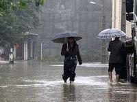 هشدار نسبت به رگبار باران و رعد و برق در سه استان کشور