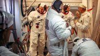 بیماریهای قلبی در کمین فضانوردان آپولو