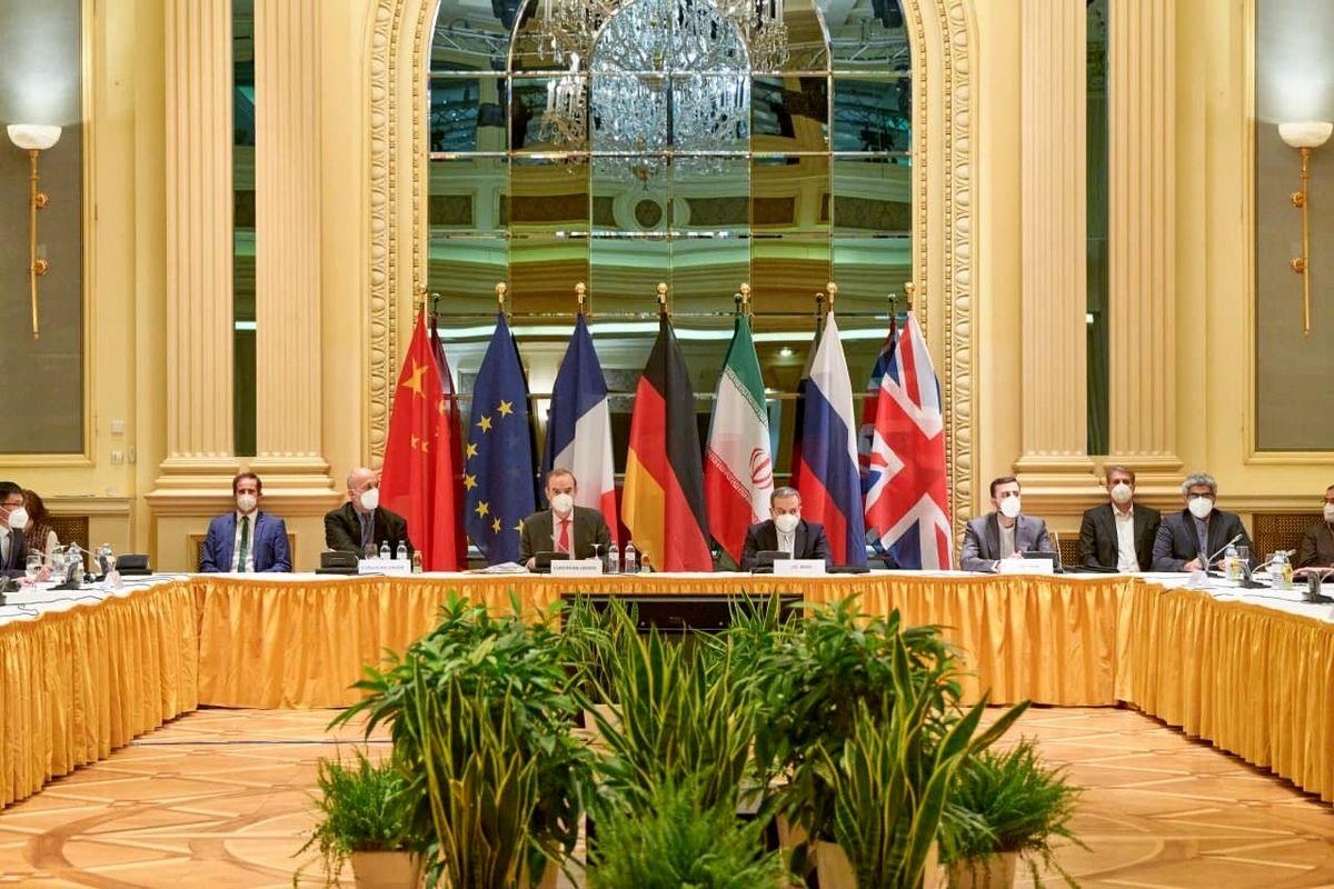 نشست کمیسیون مشترک برجام ساعت ۱۸:۳۰ به وقت تهران
