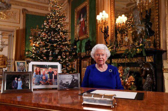 ابتلای ملکه انگلیس به کرونا